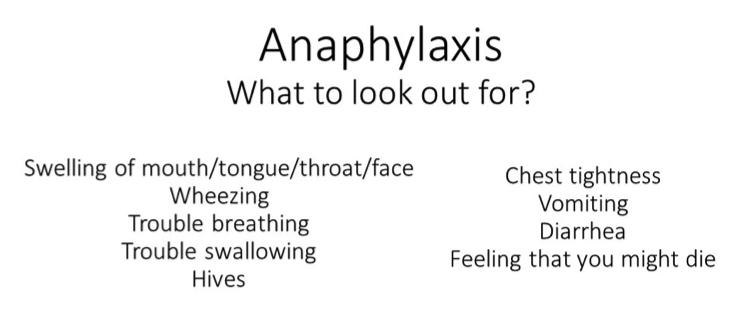 anaphyl